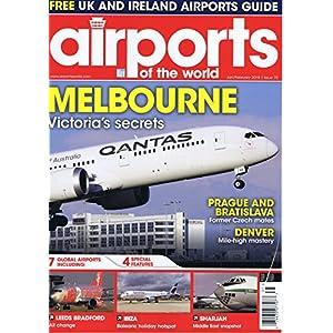 Airports of the World [UK] January - February 2018 (単号)