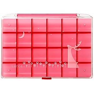 シンコハンガー ピアスケース Larca ピンクの関連商品2