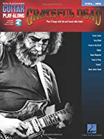 Grateful Dead: With Downloadable Audio (Guitar Play-along)