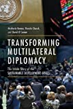 Transforming Multilateral Diplomacy: The Inside Story of the Sustainable Development Goals 画像