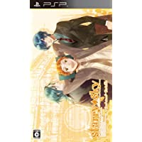Starry☆Sky~After Autumn~Portable 通常版 - PSP
