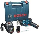 BOSCH(ボッシュ) 10.8Vバッテリーセーバーソー GSA10.8V-LI