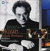 Mozart: Violin Concerto 3/Symp