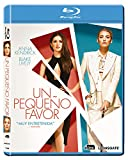 A Simple Favor - Un pequeño favor (Spanish Edition)