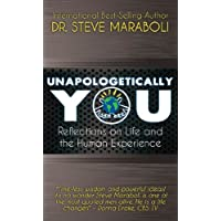 Unapologetically You: Reflections on Life and the Human Experience (English Edition)