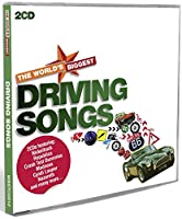 World's Greatest Driving Songs