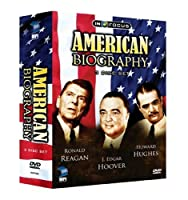 American Biographies [DVD] [Import]