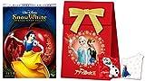 【メーカー特典あり】白雪姫 スペシャル・エディション(「アナと雪の女王」オリジナル ギフトバッグ付) [DVD]