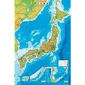 1000ピース 光る日本地図 (50x75cm)