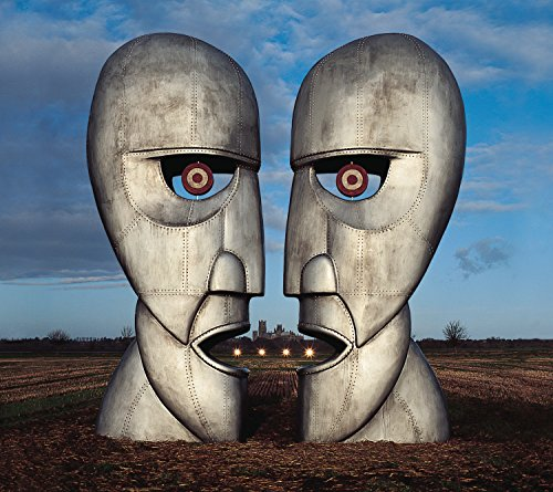 The Division Bell / Pink Floyd