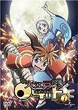 大江戸ロケット vol.1 [DVD]