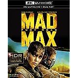 マッドマックス 怒りのデス・ロード [4K ULTRA HD + Blu-ray]