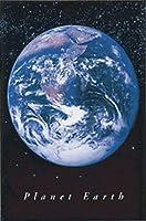 1573 ポスターPlanet Earth
