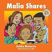 Malia Shares (My Gagana)