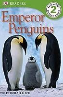 Emperor Penguins (DK Reader Level 2)