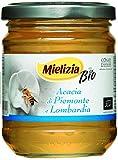 Mielizia(ミエリツィア) アカシアの有機ハチミツ 250g