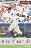 Alex Rodriguez (Baseball's Mvps)