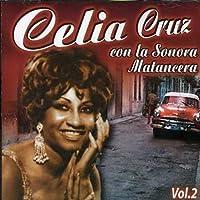 Vol. 2-Con La Sonora Matancera