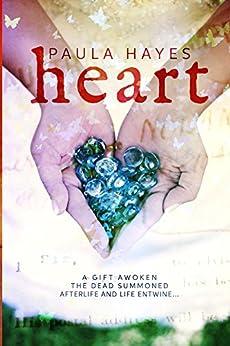 Heart by [Hayes, Paula]