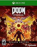 Doom Eternal Deluxe Edition (輸入版:北米) - XboxOne