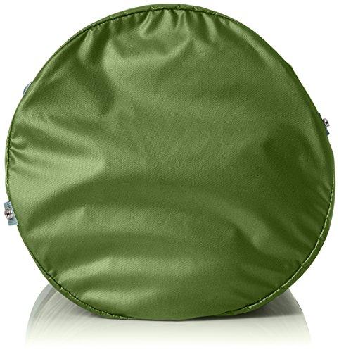 グレゴリー ギアバッグ 公式 ギアバケツ 07J40155 GREEN