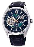 [オリエントスター]ORIENT STAR モダンスケルトン 数量限定モデル 機械式 腕時計 RK-DK0002L