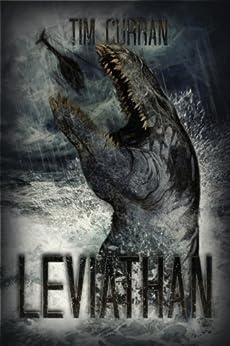 Leviathan by [Curran, Tim]