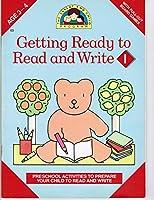 Get Ready Read Write (Parent and Child Program Workbook)