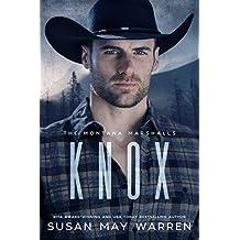 KNOX: The Montana Marshalls - An Inspirational Romantic Suspense Family Series