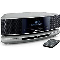Bose Wave SoundTouch music system IV パーソナルオーディオシステム プラチナムシルバー