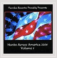 Hands Across America 5