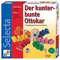 Selecta Colorful Ottokar Game [並行輸入品]