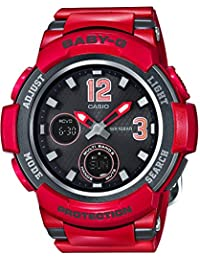 [カシオ]CASIO 腕時計 BABY-G ベビージー 電波ソーラー BGA-2100-4BJF レディース