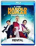 Very Harold & Kumar 3d Christmas [Blu-ray]