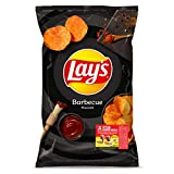Lays BBQ Potato Chips 1842g