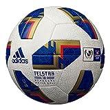 アディダス テルスター WC2018 公式試合球 5号球 AF5300