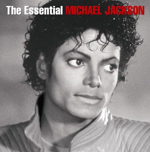 エッセンシャル・マイケル・ジャクソンの詳細を見る