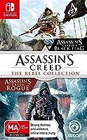 Assassins Creed Rebel Edition - Nintendo Switch