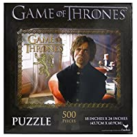 Game of Thronesジグソーパズル( 500-piece)、Tyrion Lannister