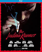 Indian Runner [Blu-ray] [Import]