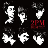 2PM BEST ~2008-2011 in Korea~ 画像