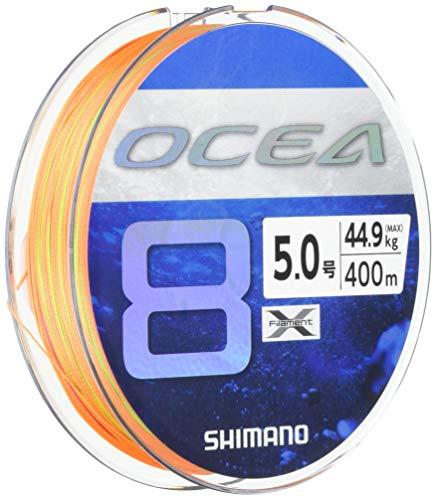 オシア 8 5号 400m LD-A81S
