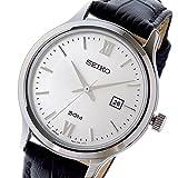 セイコー SEIKO クラシック クオーツ レディース 腕時計 SUR703P1 シルバー 腕時計 海外インポート品 セイコー[逆輸入] mirai1-531552-ak [並行輸入品] [簡易パッケージ品]