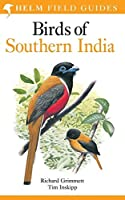 Birds Of Southern India (Helm Field Guides)