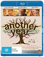 Another Year [Blu-ray] [Import]