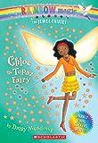 Chloe the Topaz Fairy (Rainbow Magic: the Jewel Fairies)