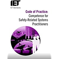 Code of Practice: Competence for Safety Related Systems Practitioners (IET Standards)