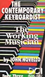 Contemporary Keyboardist 3: Working Musician [VHS] [Import]