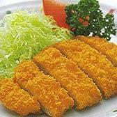 あけぼの 冷凍食品 横浜ロース豚カツN 120g×50枚