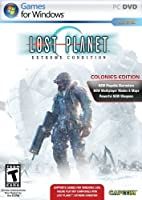 Lost Planet Extreme Condition: Colonies Edition - PC [並行輸入品]